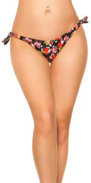 Sexy KouCla Bikini Slip zum Binden