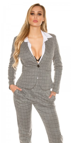 Sexy KouCla Business Blazer