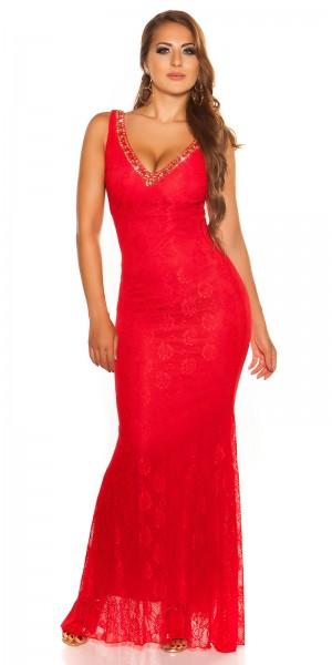 Red-Carpet-Look! Sexy Koucla Gala-Abendkleid