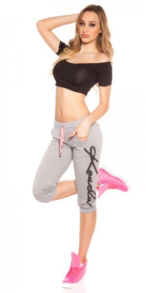 Sexy KouCla Jogging-Pants